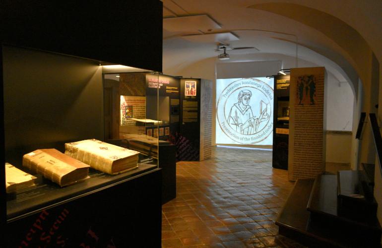 Muzej krščanstva na Slovenskem