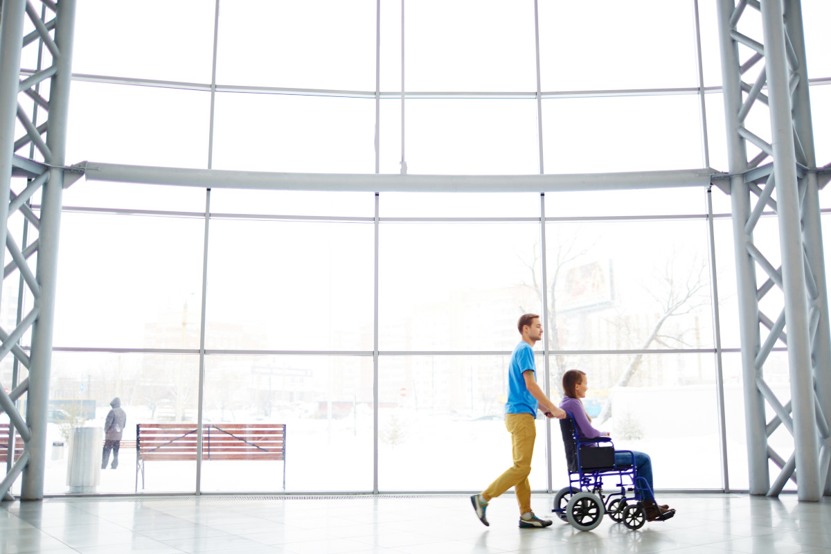 Nadgradnja Evropske kartice za invalide