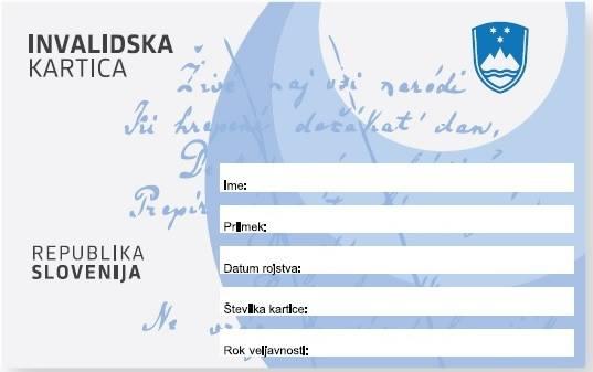 Slovenska različica Evropske kartice ugodnosti