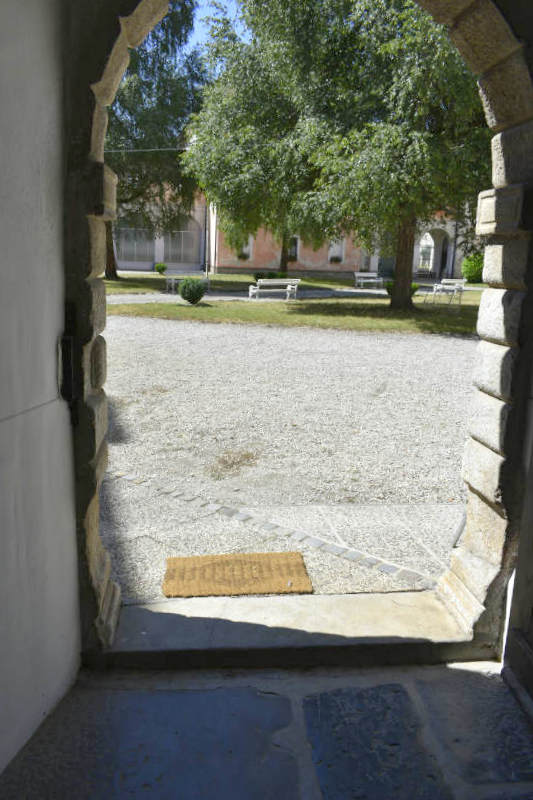 Prvi vhod
