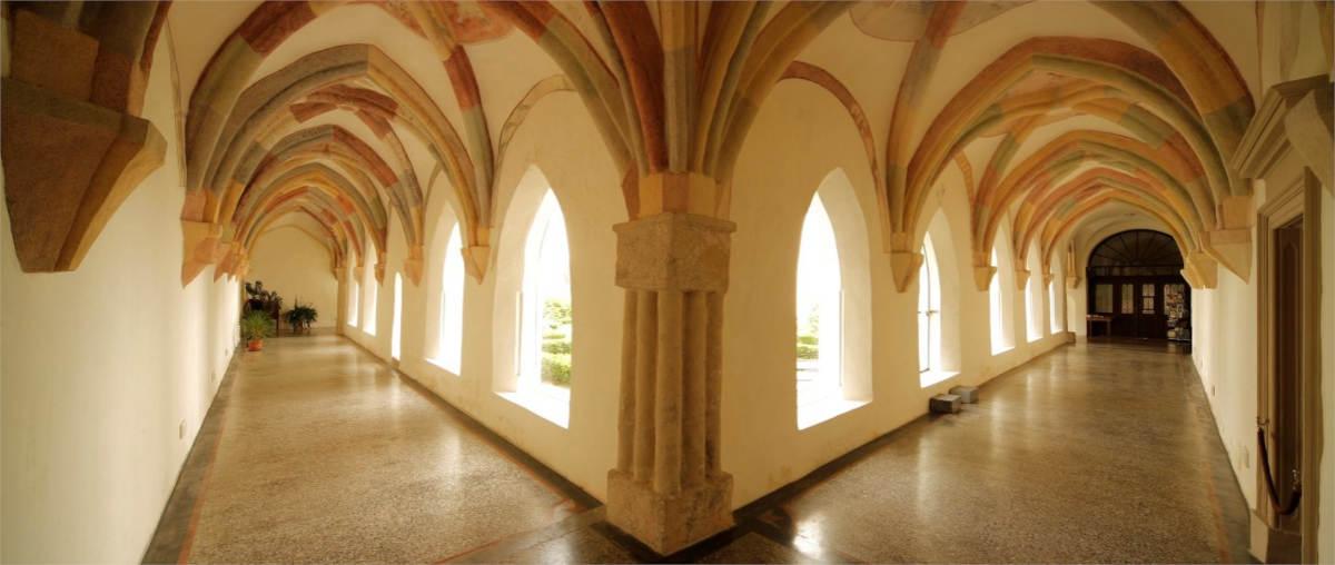 Križni hodnik opatije