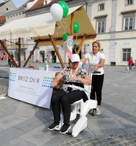 Evropski teden mobilnosti v Mariboru