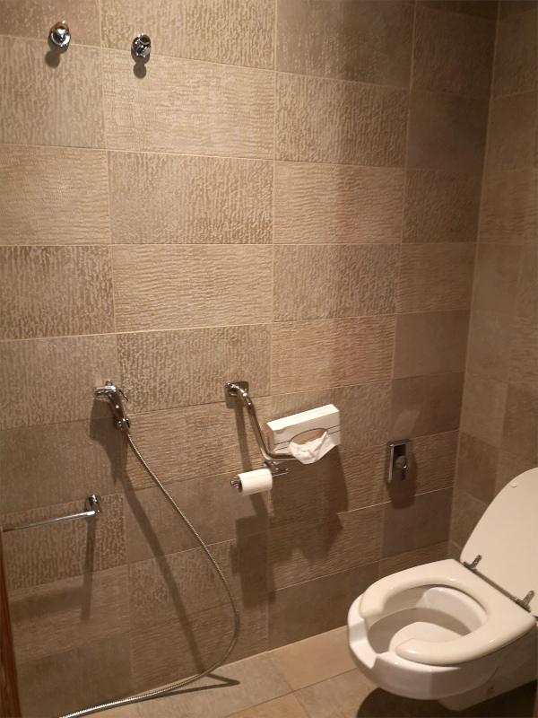 Prilagojeni wc