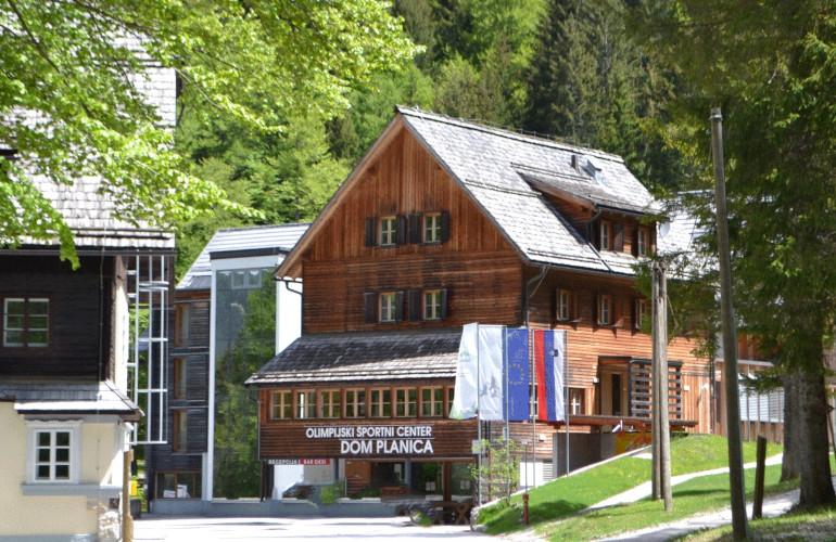 Hotel Dom Planica