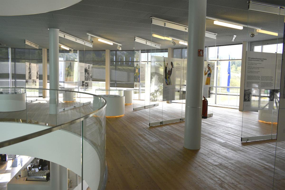 Muzej Planica